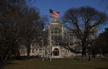 The newly formed REIT Academy is being offered through Georgetown University (pictured), where program founder Jonathan Morris has taught since 2010.