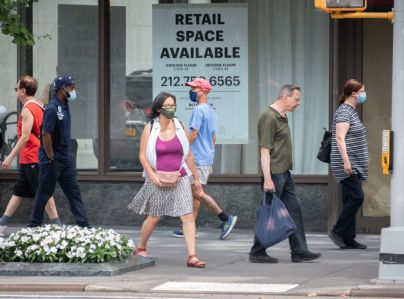 As New York City's retail market struggles to recover from the pandemic, the City Council is considering a commercial rent control bill that would help tenants lock in low rents but may hinder retail recovery, the real estate industry arguses.