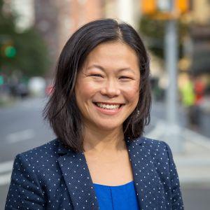Karen Hu