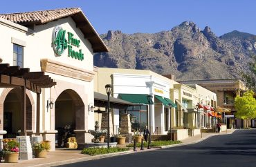 La Encantada in Tucson, Ariz.