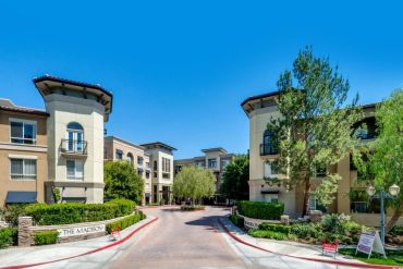 The property is located at 24555 Town Center Drive in the neighborhood of Valencia.