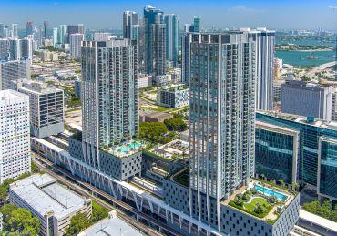 ParkLine Miami.