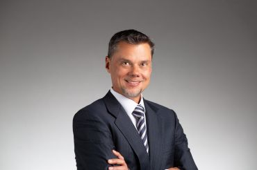 Paul Kurzawa, Unibail-Rodamco-Westfield