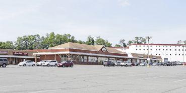 Randolph Hills Shopping Center.