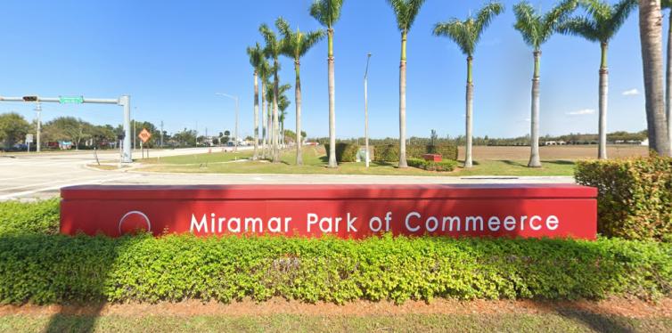 Miramar Park of Commerce.