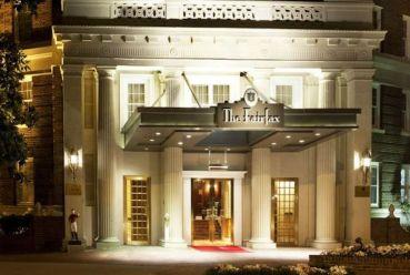 The Fairfax at Embassy Row.