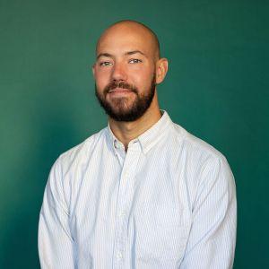 Chris Salviati.