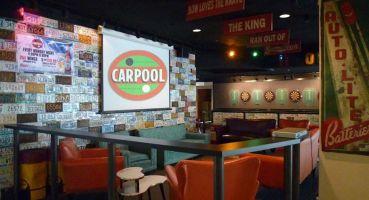 CarPool Beer and Billiards is returning to Arlington.