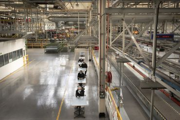 Cambro Manufacturing has operated in the city of Huntington Beach for 70 years.
