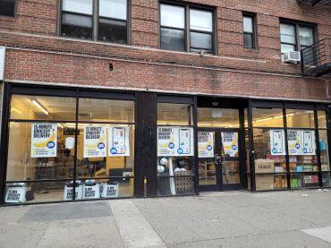 107 West 14th Street