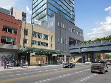 446 West 14th Street.