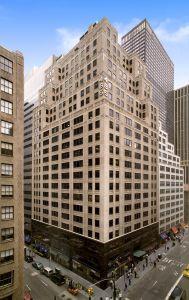 485 Madison Avenue.