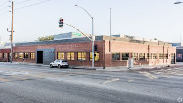 CBRE announced the leases for the small three-building campus at 8590 and 8690 National Boulevard and 3520 Wesley Street.