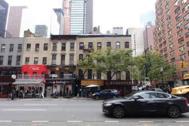 959-961 Second Avenue.