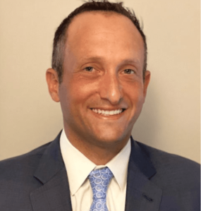David Greenburg is a new principal in Square Mile Capital Management's New York City office.