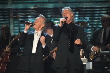 Listen to the Righteous Brothers: Bring back that leasing feeling!