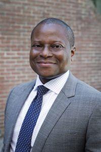 Lionel Lynch, JPMorgan's director of community development banking capital solutions.
