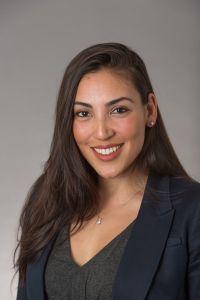 Wells Fargo's new head of community lending and investment, Vanessa Rodriguez.