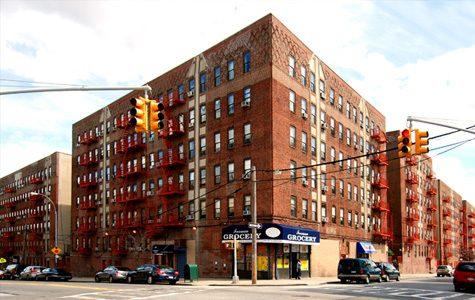 West Farm Estates in The Bronx.